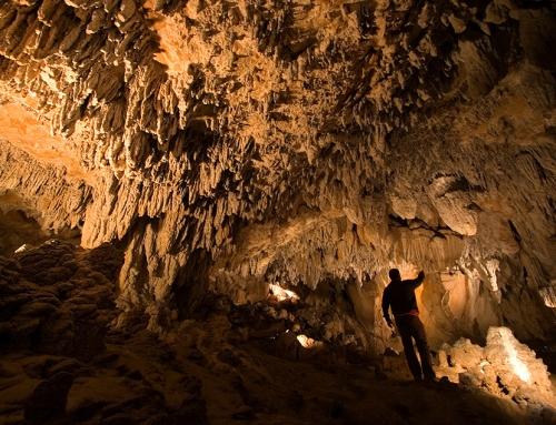 Cuevas de Zugarramurdi y Urdax