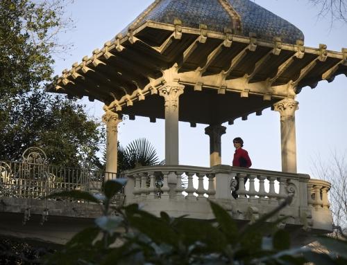 Parque Natural de Bertiz