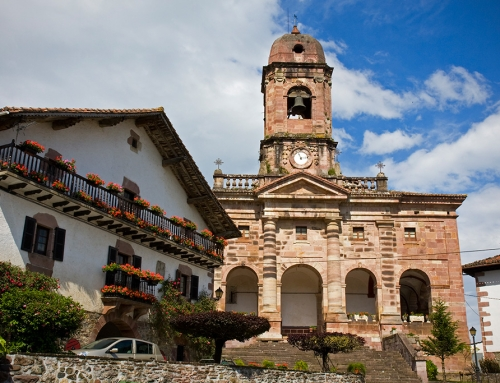 Iglesia de Ziga