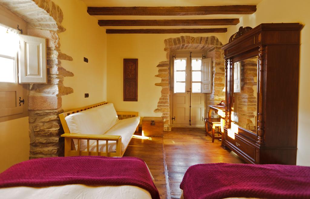 Habitación triple - Casa rural Zigako Etxezuria